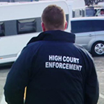 High Court Enforcement