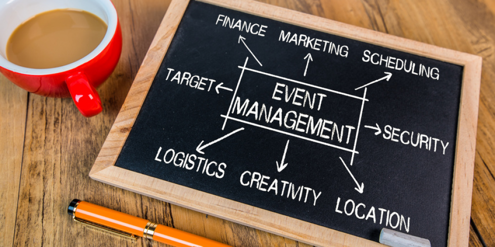 So You Want to Work in Events? 5 Skills you Need