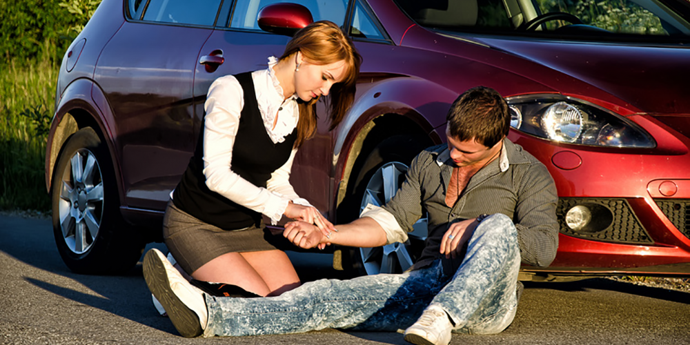 Why Compulsory First Aid Training Should Become Part of the Driving Test