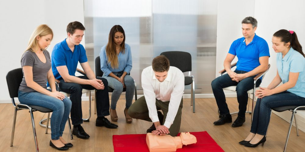 How To….. Perform CPR