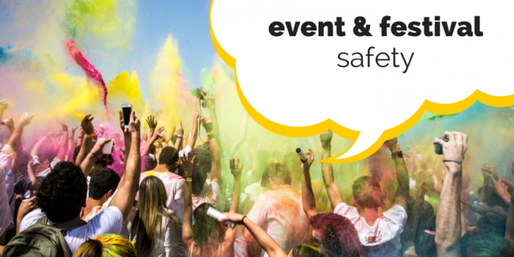 Festival Safe